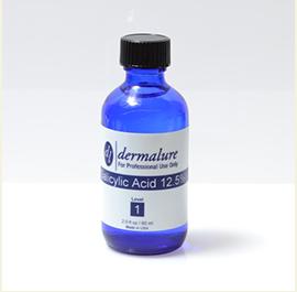 Salicylic Acid Peels